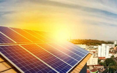 Solar Energy: What Is It And Who Does It Benefit?
